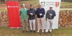 III Campeonato de Golf El Vedat Alumni