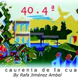 40 Aniversario de la Promoción IV