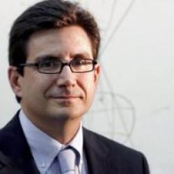 José Mª Benlloch premiado por Fomento Alumni