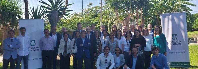 Agrupación Fomento Alumni Este