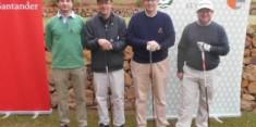 III Campeonato de Golf El Vedat Alumni. Inscripción