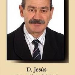 Tras 42 años, Jesús González se jubila