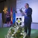 Ignacio Soriano (VII), medalla al mérito colegial del Consejo General