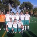 Equipo Alumni en la Fiesta Deportiva