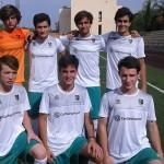 Gran Éxito en el Torneo deportivo Fomento Alumni