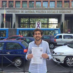 Julio Herrero, nuevo Oncólogo