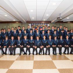 La Promoción XLV entra en Alumni