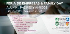 Feria de Empresas – Otoño 2019